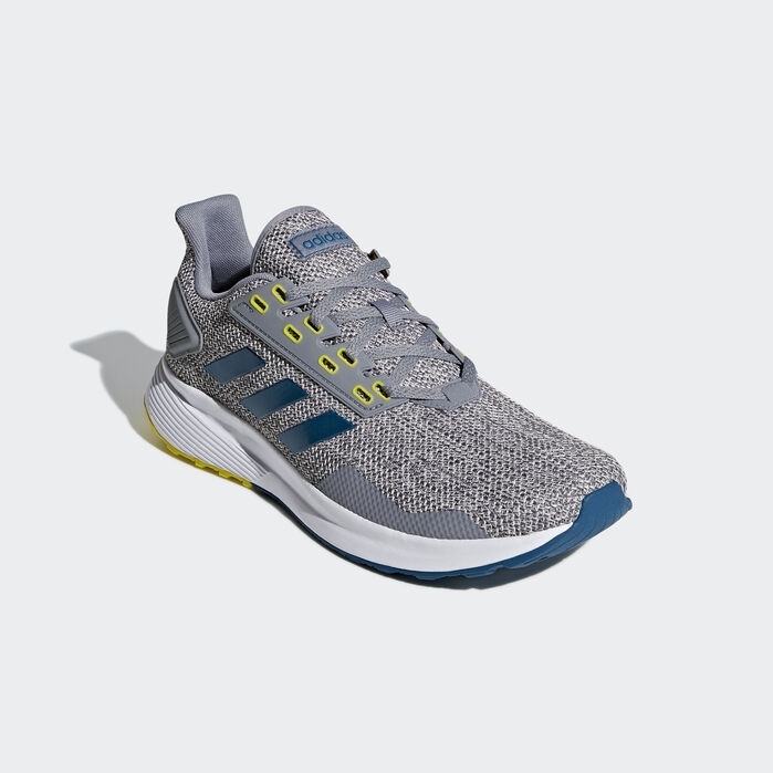 2776b37be5 Duramo 9 Shoes Grey 9.5 Mens in 2019 | Products | Shoes, Adidas ...