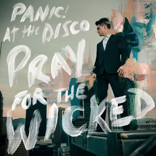 Ringtones for iPhone & Android - High Hopes - Panic! At the Disco