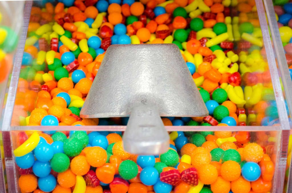 Kids will love these candy object lessons from the Bible