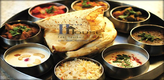 Veg Restaurant In Kolkata Second House Is A Guest House In South Kolkata And A Pure Veg Restaurant Offerin Indian Food Recipes Indian Cooking Indian Dishes
