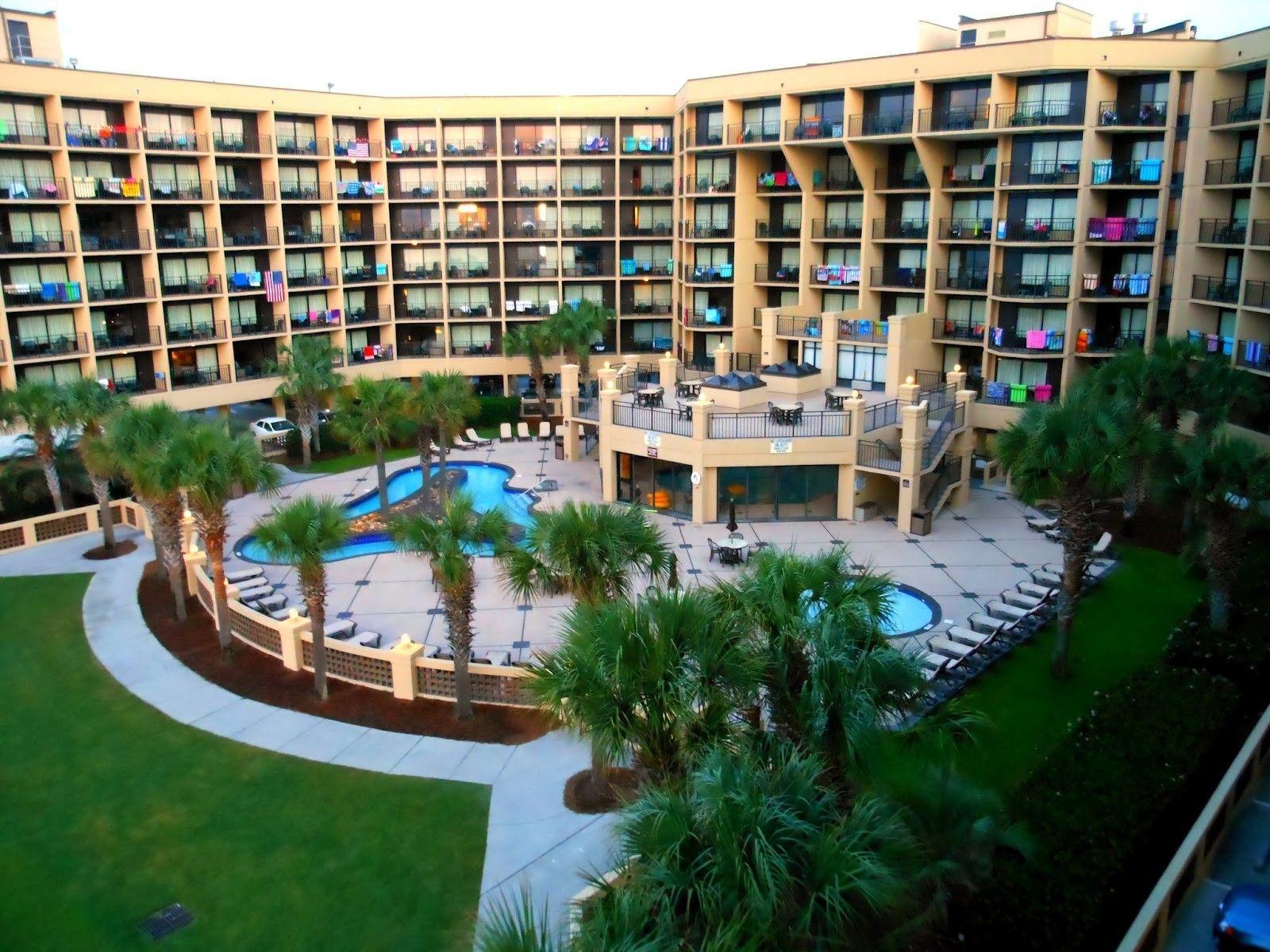What S New In Myrtle Beach In 2015 Springmaid Beach Resort Becomes Doubletree Myrtle Beach Vacation Myrtle Beach Myrtle