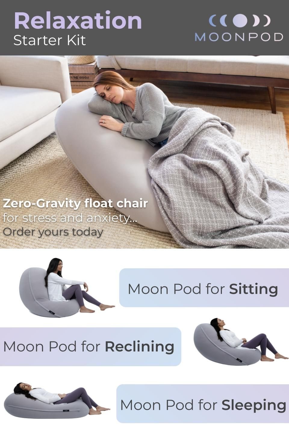 MOON POD in 2020 Home, Interior design living room, Home