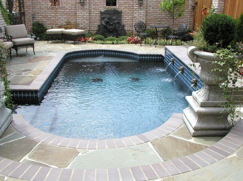 Dark Blue Ceramic Waterline Tile Pool Pinterest Swimming Pools Tile Design And Decking
