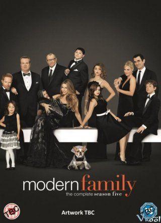 Modern Family Staffel 6 Dvd
