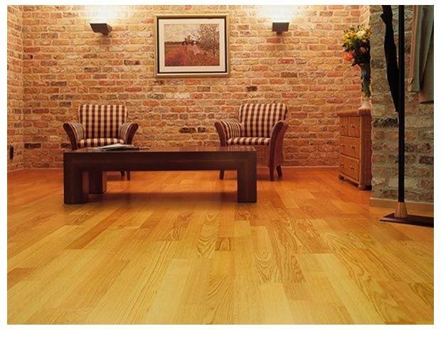 Piso de madera flotante easy decoracion new apartment for Decoracion hogar neuquen
