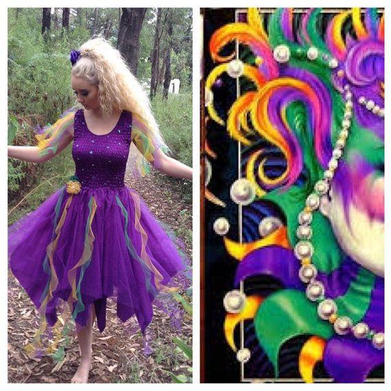 Details about Woman\'s & Plus Size Carnival Fairy Dress ...