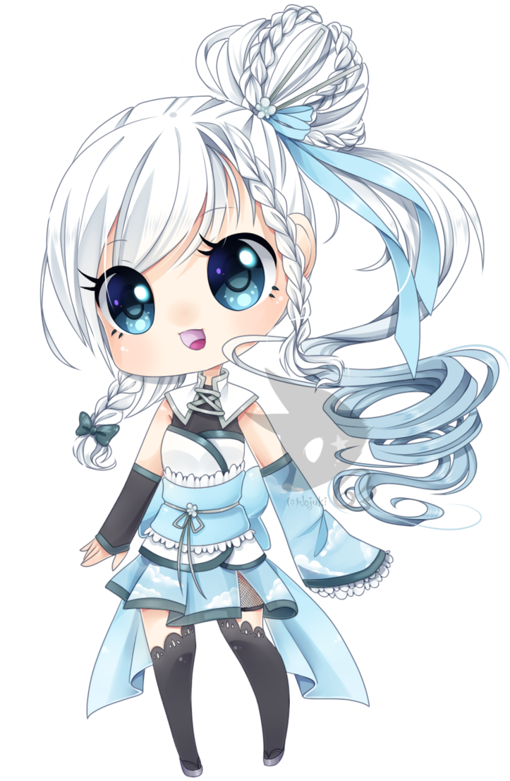 Pin by edna barefoot on ponies friends chibi anime chibi chibi girl - Dessin manga kawaii ...
