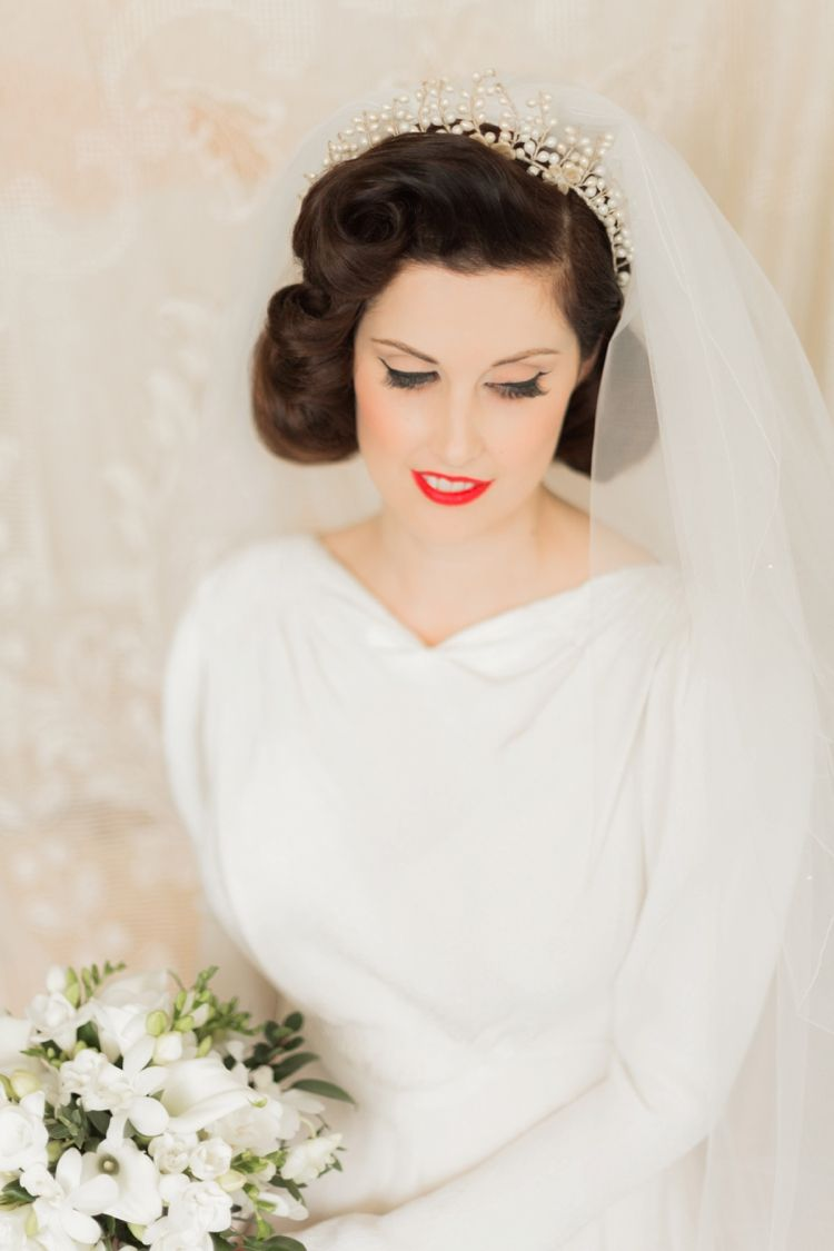Authentic Vintage 1930 S Seaside Wedding At Worthing Pier West