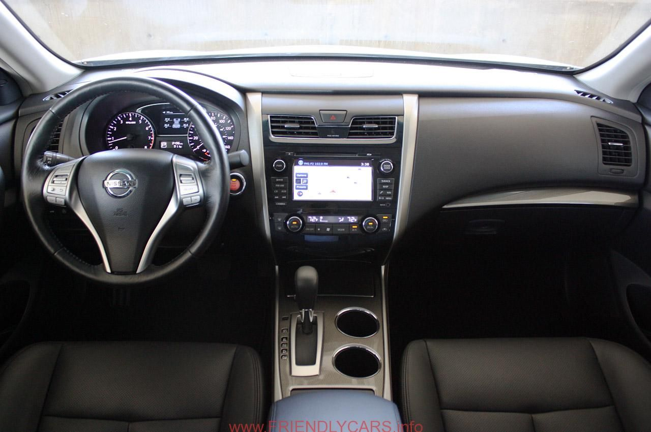 cool nissan altima 2013 interior car images hd Nissan