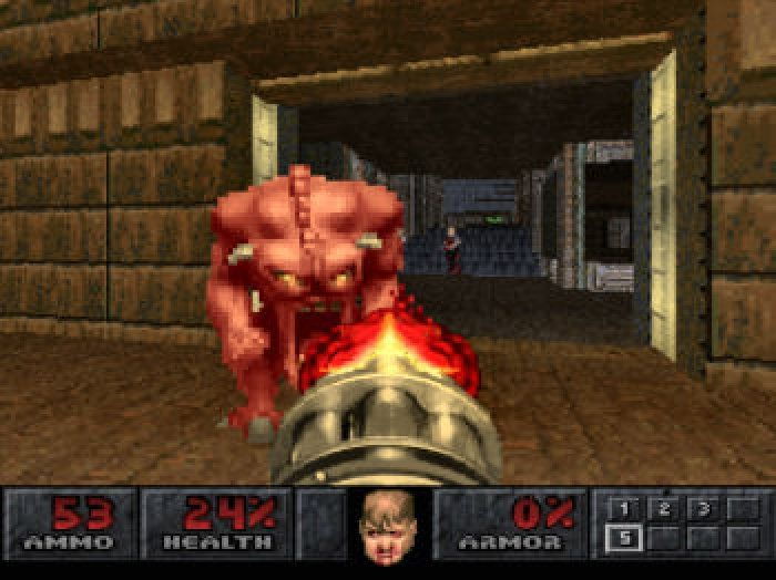 DOOM 1 - PC | Computer Gaming | Steam pc games, Doom pc