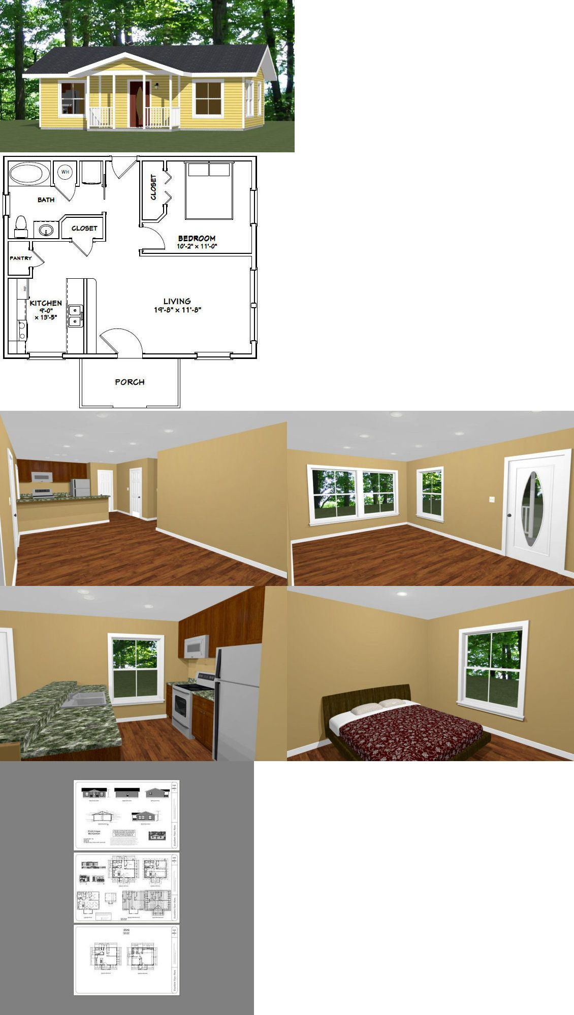 Building plans and blueprints  house bedroom bath also rh in pinterest