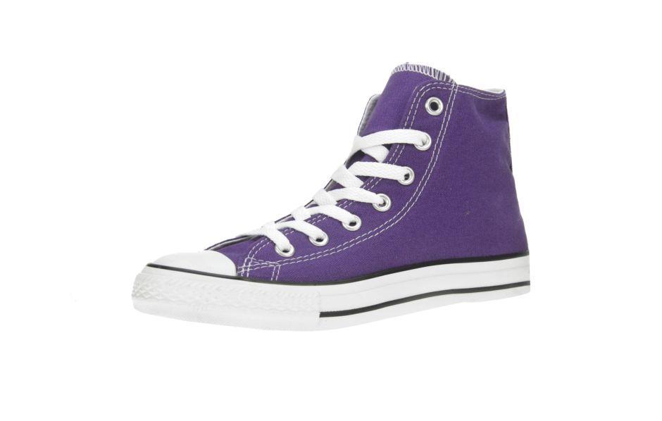 Purple converse, Converse chuck taylor