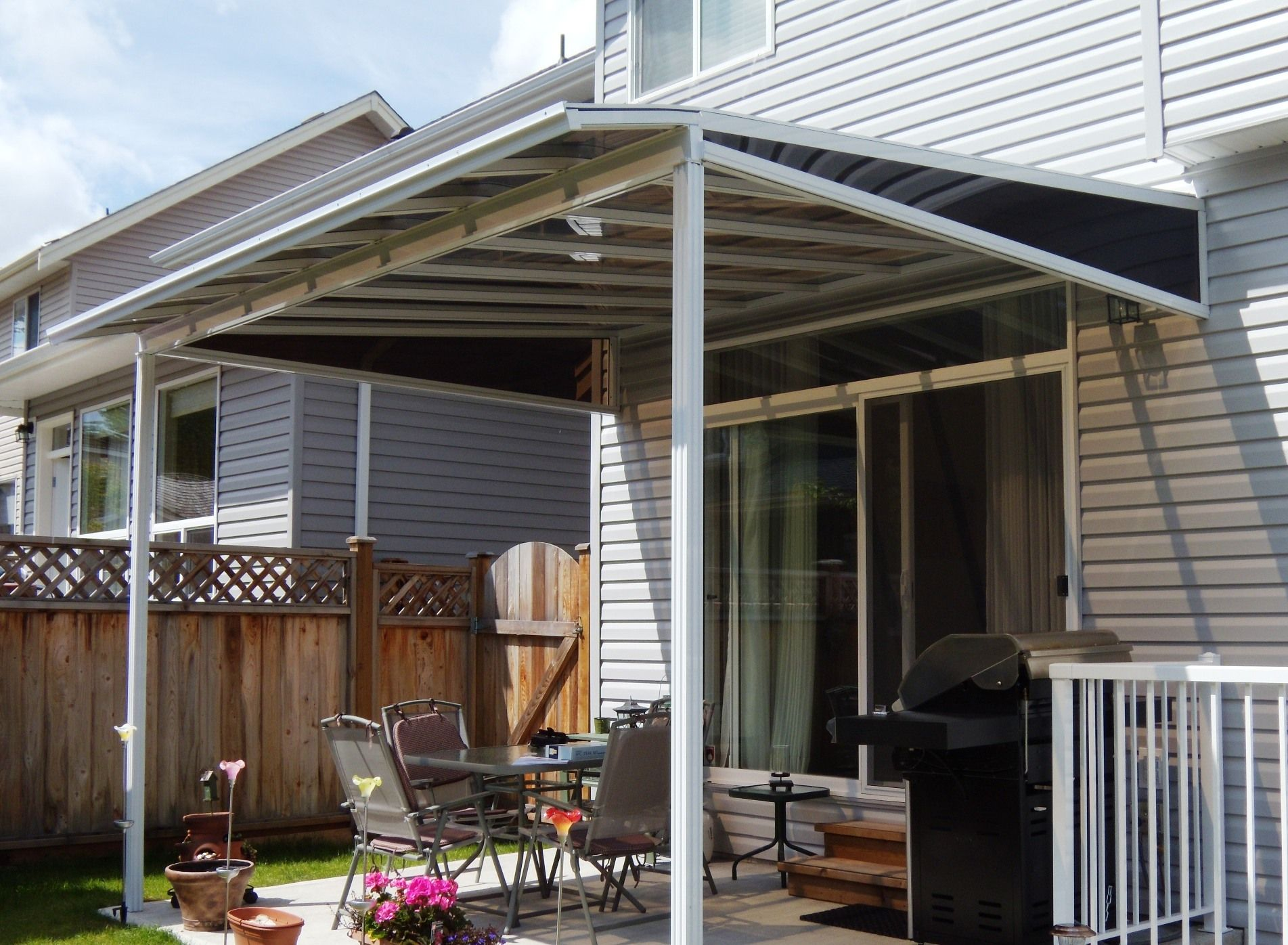 patio covers ideas | Patio Covers | Covered patio, Patio ... on Patio Cover Ideas Cheap id=28490