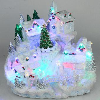 Fiber Optic Christmas Decorations Fiber Optic Led