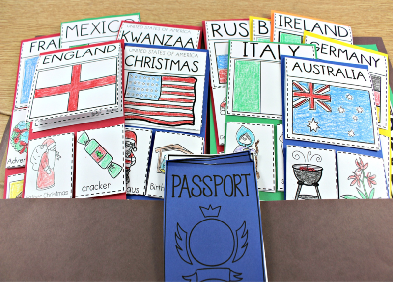 Holidays around the world holidays social studies and for Around the world crafts
