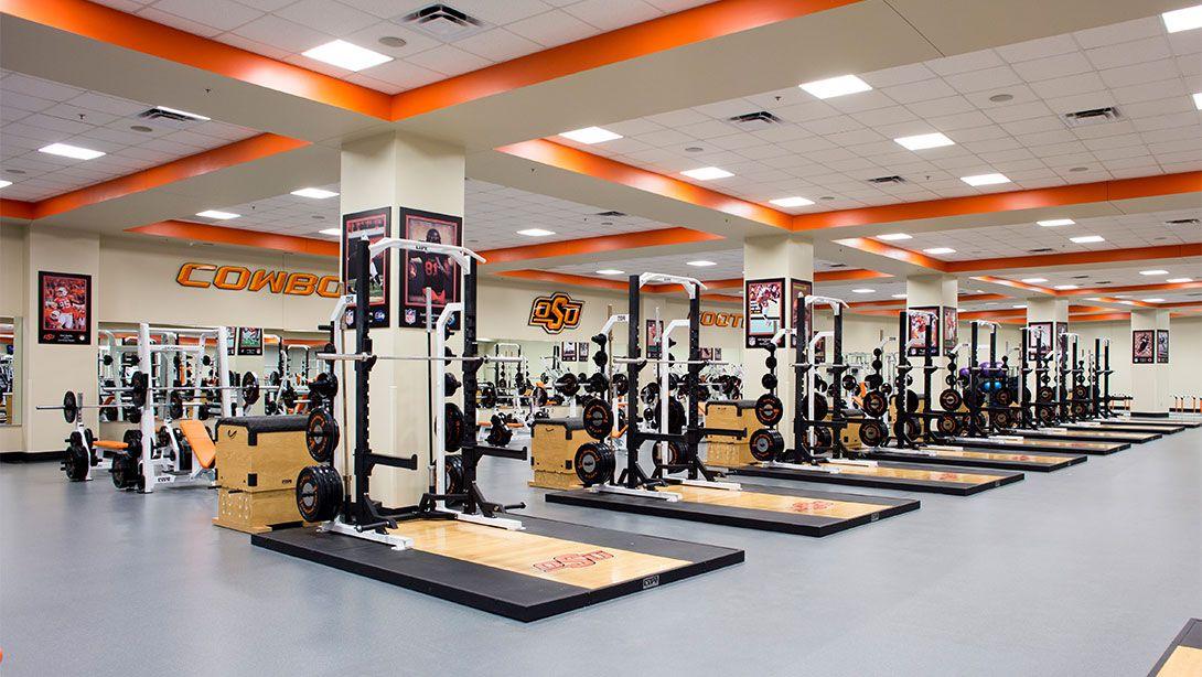 University weightlifting gym google search jackson