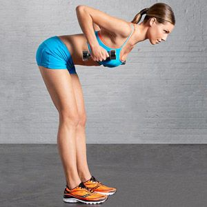 Metabolism-Boosting Superset Workout