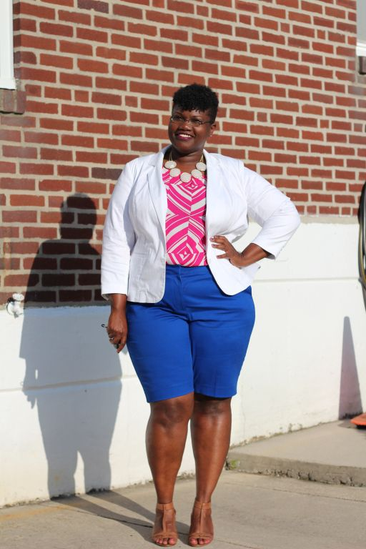 plus size bermuda shorts for women #slimmingbodyshapers curvy is