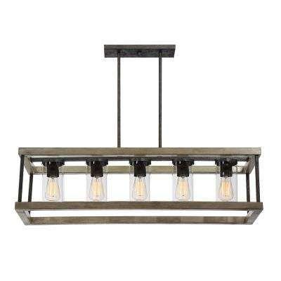 5 light weathervane outdoor hanging chandelier outdoor lighting 5 light weathervane outdoor hanging chandelier aloadofball Images