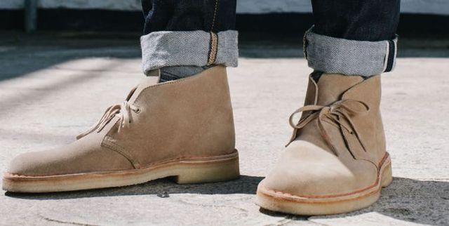 10 Iconic Men's Shoes \u0026 Boots (Fashion