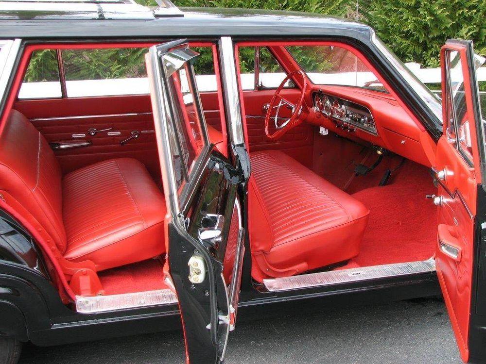 Hemmings Ford Fairlane Fairlane Ford Fairlane 500