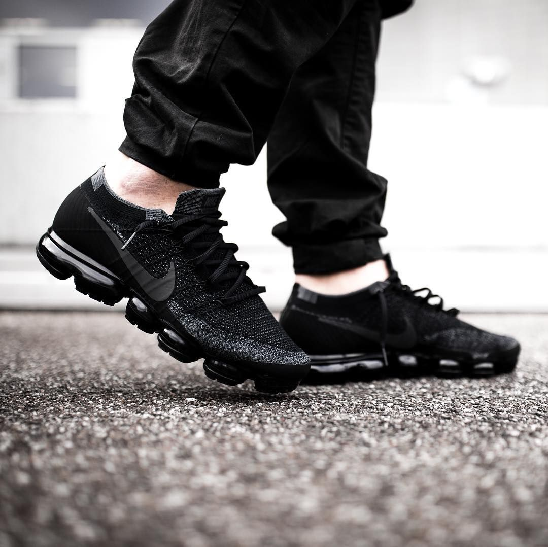 The Nike Air VaporMax