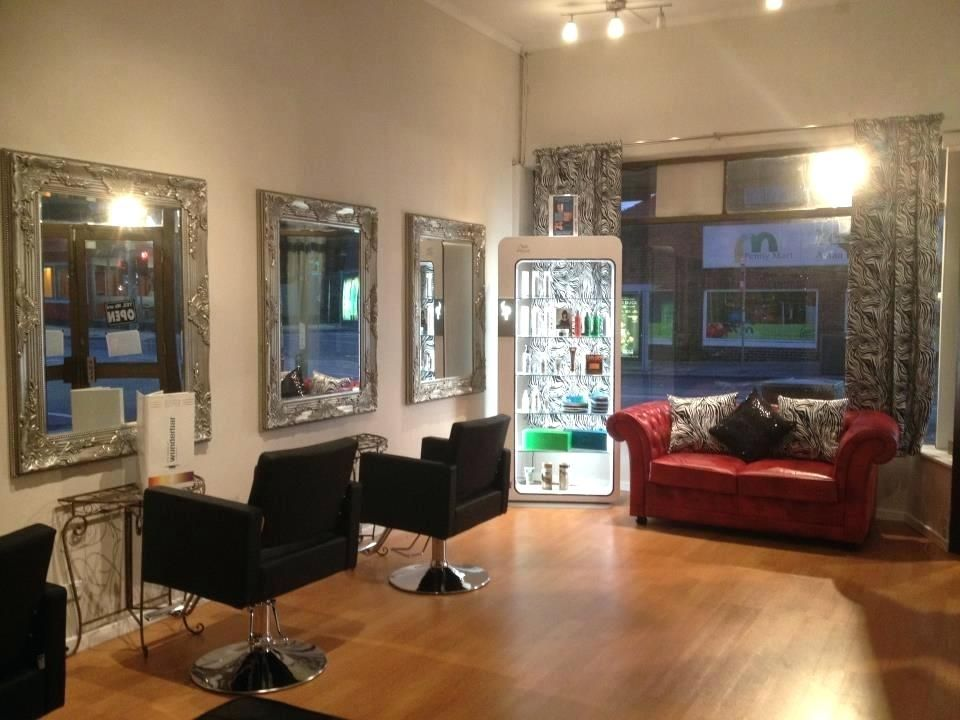 Image Result For Small Hair Salon Design Ideas And Floor Plans