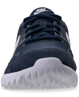 Nike Men's Air Max Nostalgic Casual Sneakers from Finish