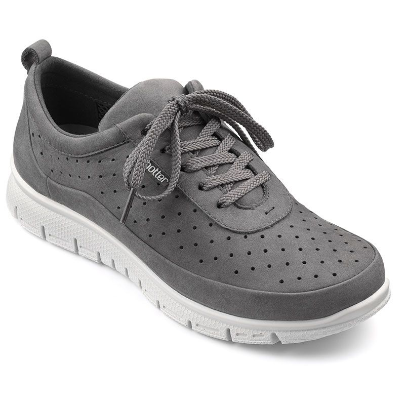 Hotter Gravity Shoes - www.hotterusa