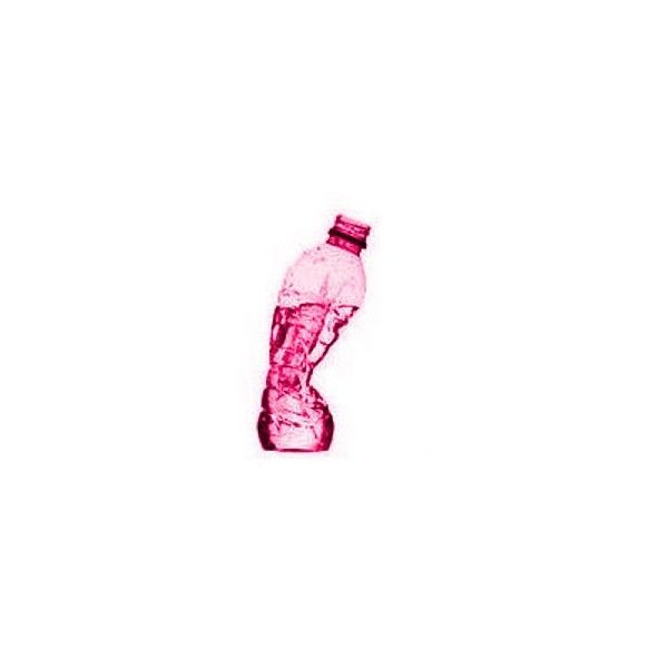 water bottle ❤ liked on Polyvore featuring food, pink, drinks, filler and accessories