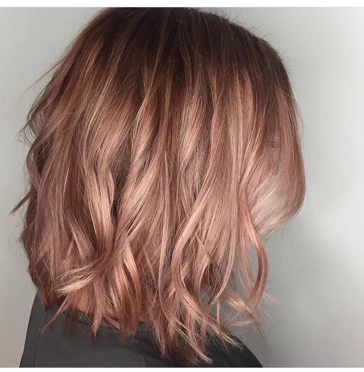 Pastel balayage, hair painting, balayage, pastel hair, balayage for short  hair,