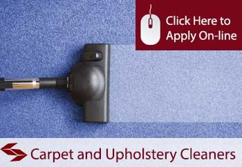 Carpet And Upholstery Cleaners Liability Insurance In Ireland