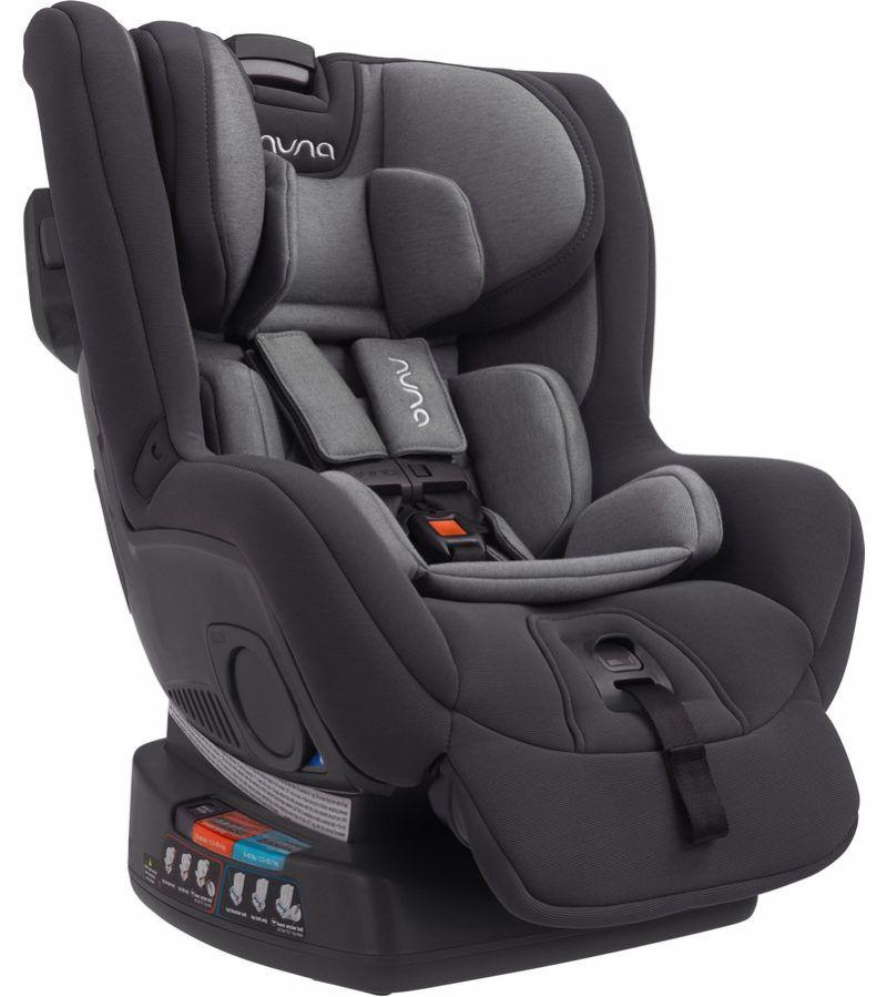 Nuna RAVA Convertible Car Seat Enlightened Baby Car