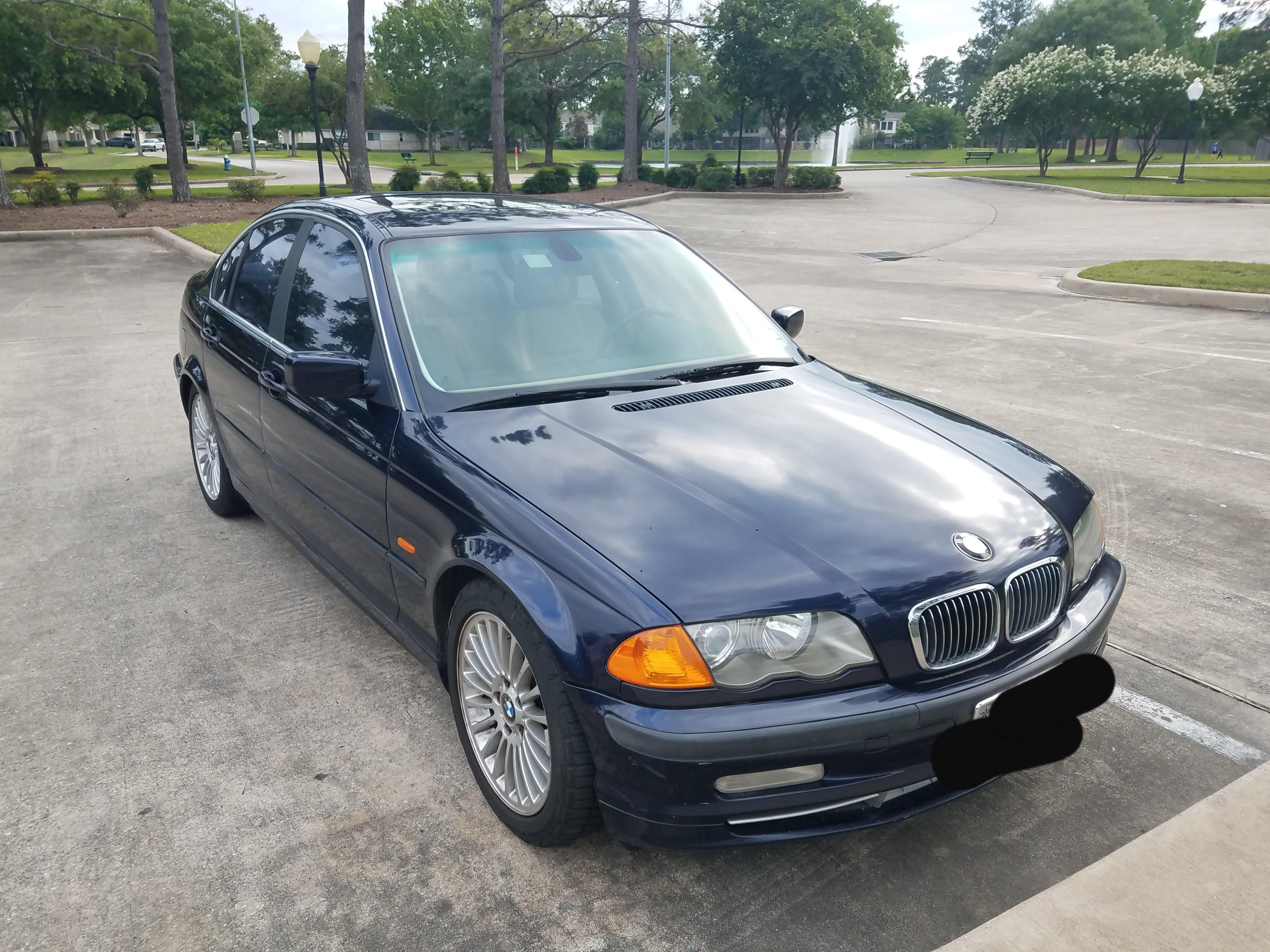My 2001 E46 BMW 330i nothing special in 2020 Bmw, Bmw