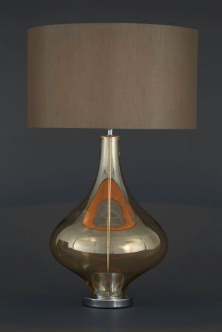 Buy kendra mink plated table lamp from the next uk online shop buy kendra mink plated table lamp from the next uk online shop aloadofball Choice Image