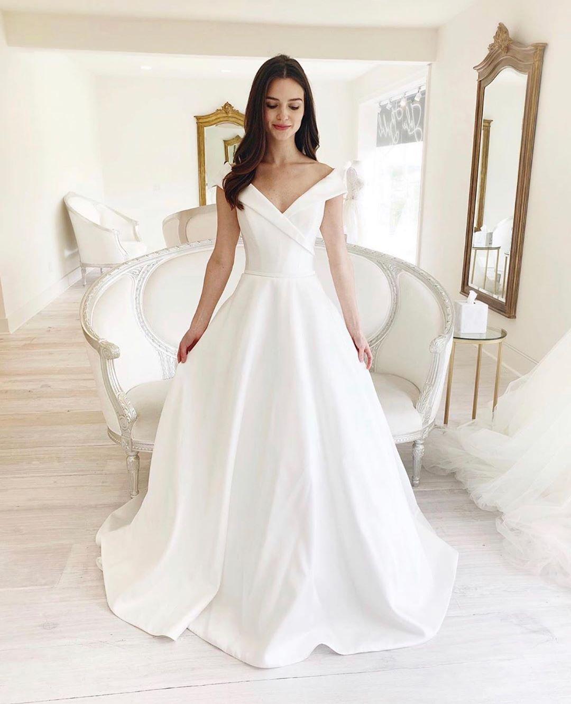 Suzanne Neville 2019 Wedding Dresses Suzanne Neville Wedding Dresses Designer Wedding Dresses Wedding Dresses