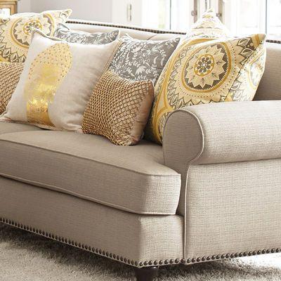 Ophelia Oversize Suzani Pillow Oversized Pillows Oversized Sofa