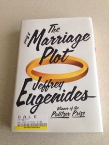 Book 11 The Marriage Plot Post College Life Post College Books