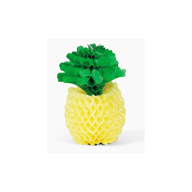 Pineapple Decoration  Orientaltradingcom