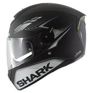 Skwal Matador Mat Gear Motorcycle Helmets Shark Skwal Helmet