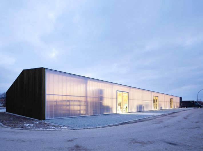 Perfect Energy Efficiency | Mapolis | Architecture U2013 The Online Magazine  For Architecture