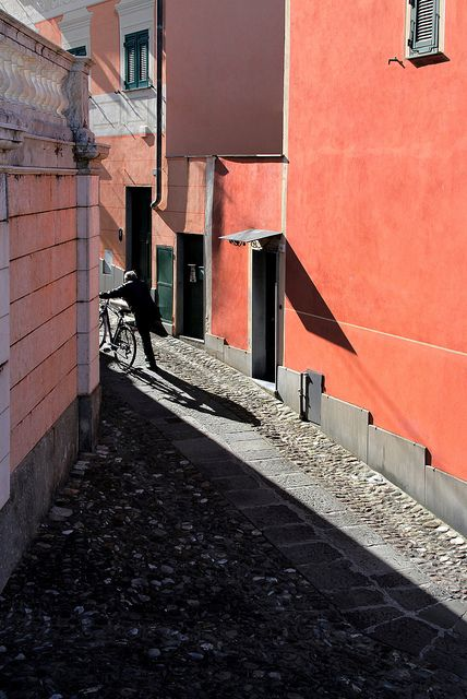 Lavagna.Italy