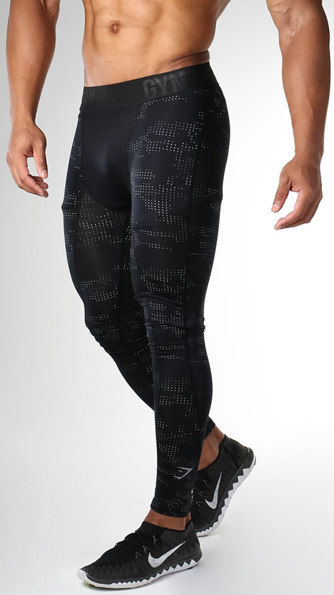 9f26a141a The latest leggings release from Gymshark. Introducing the Blackout leggings  launching the 18th November
