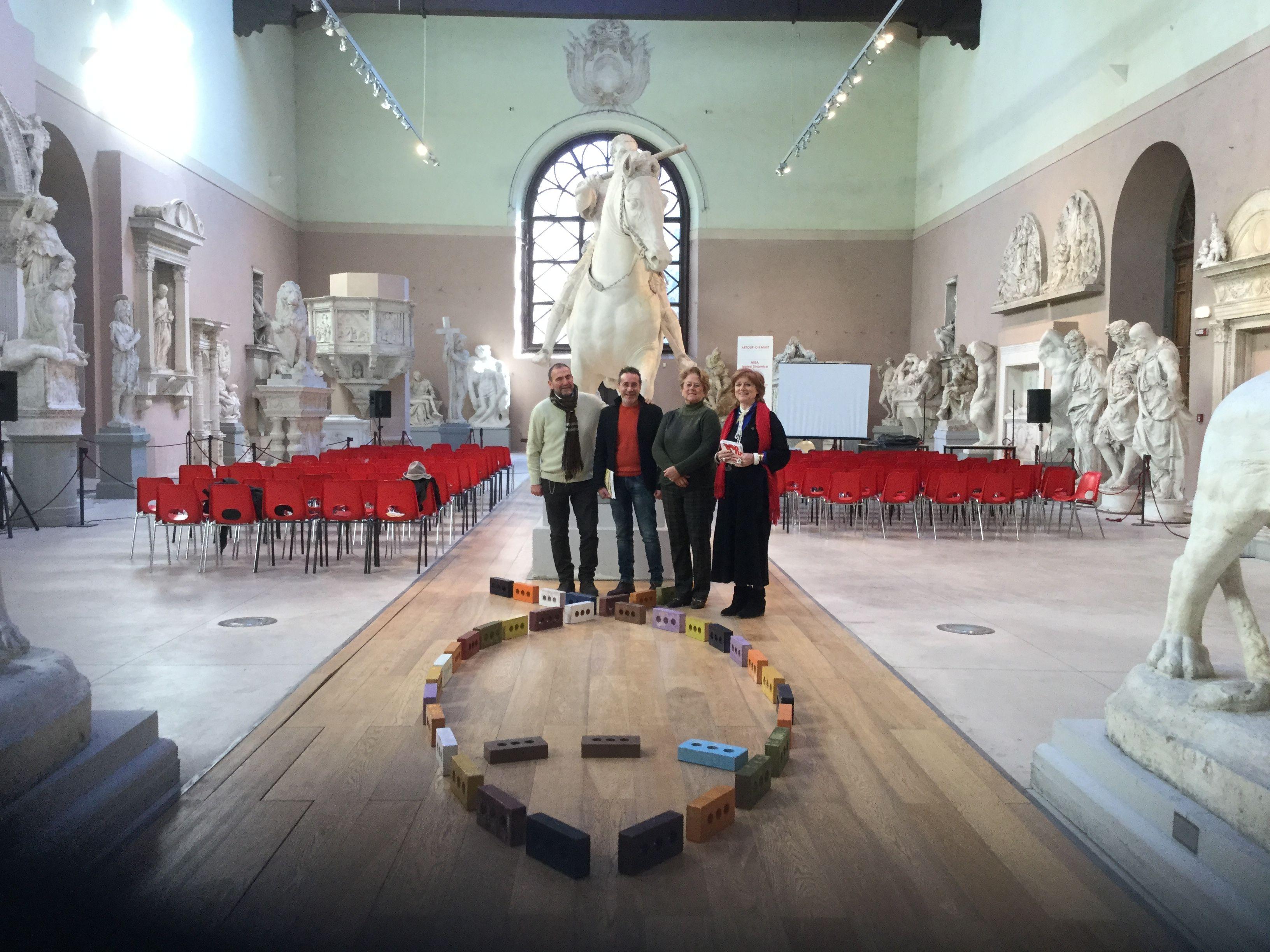 Cultura, Fondazione Umbra per l'architettura: Contro Corrente riparte da Firenze con Artour -O