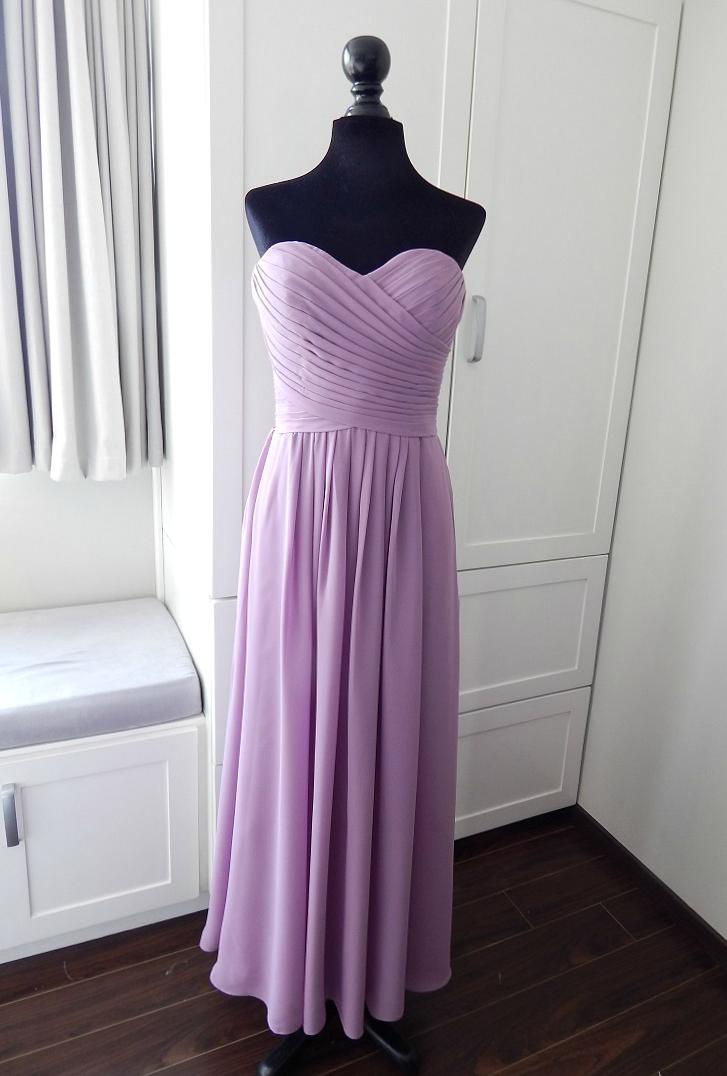 Algunas entregas! Hermosos vestidos para tus #damas! Fabricados a ...