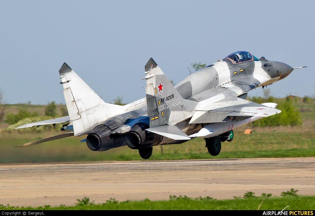 MiG-33 - 나무위키