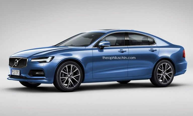 Next Generation Volvo 60 Series Could Have Electric Variant Volvo Volvo S60 Volvo 60