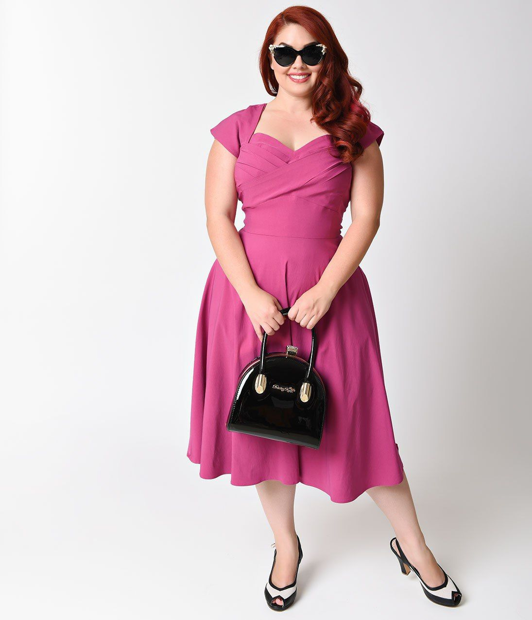 modelos para hacer vestidos para gorditas | Pinup | Pinterest ...