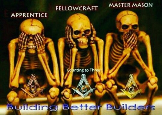 apprentice fellowcraft master mason building better