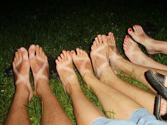 flip flop tan line   summer time  cf3bfb528749